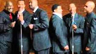 Take 6 featuring Brian McKnight - Delilah