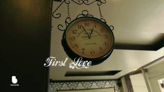 Amerix Puipuii  - First Love (Lyric Video)