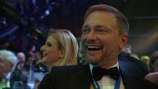 Comedian Ingo Appelt bei Wider den tierischen Ernst 2019