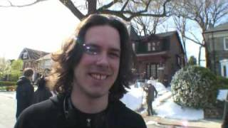 Scott Pilgrim Video Blog 5