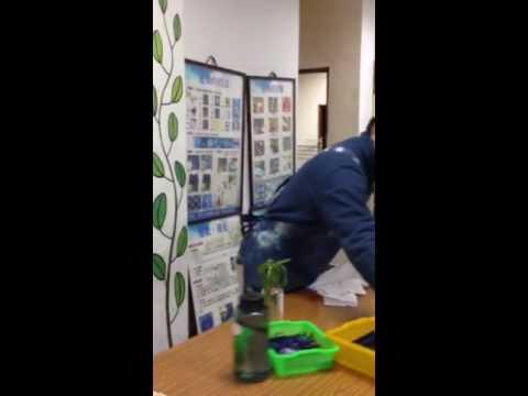 藍染教學01 - YouTube