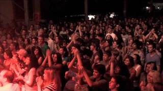 Plankton - Taxi (Live)