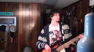 Tiger Tiger-Duran Duran Bass Cover