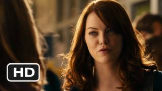 Easy A #3 Movie CLIP - A Higher Power...Tom Cruise? (2010) HD