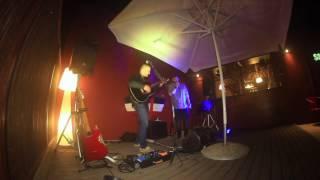 Tiago Bettencourt - Canção do engate [Luís Sousa & Óscar Velosa live @ Muralha 02/06/2017]