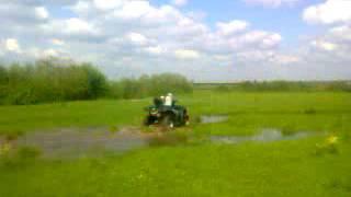Can am 400 Дімон містить болото