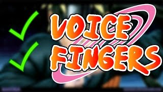 【Sound Effect】 Naruto - Kagebushin No Jutsu (With voice & finger signs)