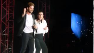 7 luglio 2014 // Emma Limited Edition - Arena di Verona @ Amame (feat. David Bisbal)