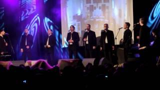 Koncert dalmatinskih klap - Klapa Cambi