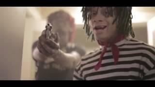 "BlackJezuss ft Trippie Redd - ""Stomp"" (Official Music Video)"