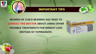 How to Use Topiramate for Weight Loss - Health Sutra