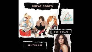 No Promises (Lyric Video) -Cheat Codes ft Demi Lovato
