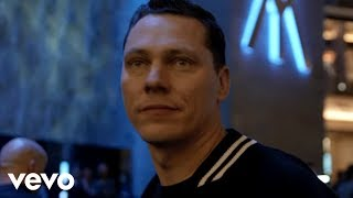 Tiësto - Red Lights