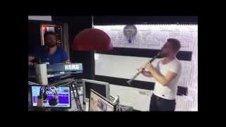 HopsaAyhan BalkanShow Ork Versai (Evala - Retro Klarnet) Radyo Bu 95.4