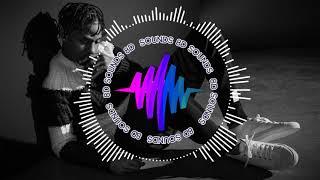 Travis Scott - SKELETONS | 8D SOUNDS