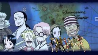 One Piece Opening 10  We Are! |Creditless|HD|