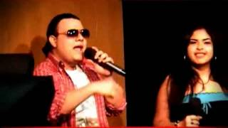 J Ven Feat Nova Y Agresivo  Tu Miradaflv