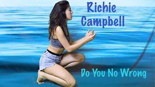 Richie Campbell - Do you no Wrong | Mara Kralove (Green Screen Experiment)