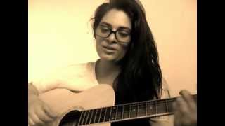 corre (Jesse & Joy) cover version bossa nova
