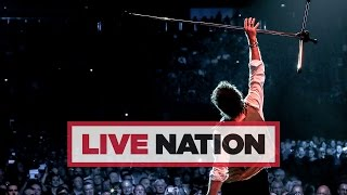 Paul Rodgers celebrates the music of FREE | Live Nation UK
