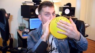 Helium Beatbox w/ 80Fitz