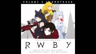 05: Caffeine - RWBY Vol.2 Soundtrack - Featuring Jeff Williams & Casey Lee Williams & Lamar Hall