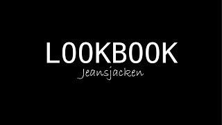 LOOKBOOK - Denim Jackets