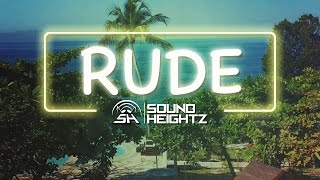 Rude - Drake Ft Wizkid Type Beat | Afrobeat Instrumental