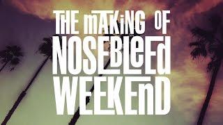 The Coathangers - Making of Nosebleed Weekend