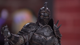 For Honor Apollyon Collector's Edition Unboxing