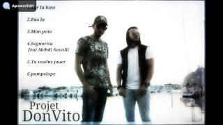 Sosa Nostra ft Bastino - Mon poto (audio)