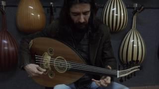 Oud Improvisation - Zeynel Demirtaş