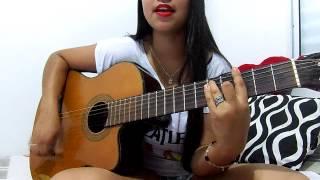 Olha o que o amor me faz- Sandy&Junior - Cover - Lilhan G.
