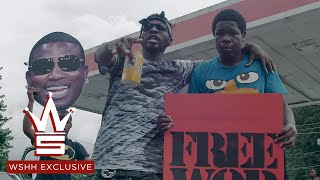 """Bankroll Fresh """"Free Wop"""" (WSHH Exclusive - Official Music Video)"""