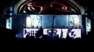 Xutos & Pontapés - Queima do Porto'07 -  Mundo ao contrario