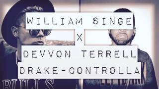 William Singe/ Devvon Terrell - Controlla (Omi Boi Music Instrumental)
