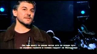 Theodosii Spassov talks about Tavitjan Brothers