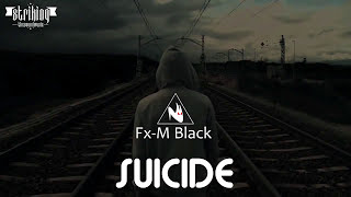 """SUICIDE"" - RAP INSTRUMENTAL SAD TYPE 
