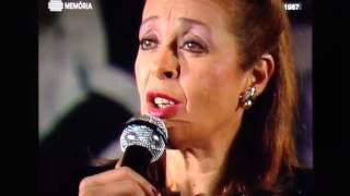 Não me vais deixar (Ne Me Quitte Pas) - Simone de Oliveira