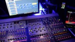 La Voz Colombia - CVilar [Making Off]