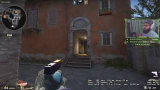 CSGO - People Are Awesome #25 Best oddshot, plays, highlights