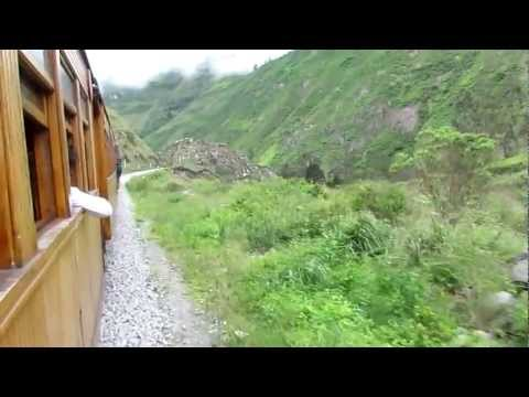 mio Tours in Ecuador Train Ride in Andes Mountains Adventure # 21