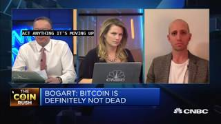 Bitcoin Is Not Dead!?! Up 10X in 1 year!
