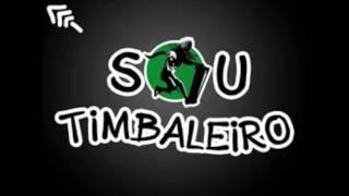 Timbalada 07   Canto pro mar