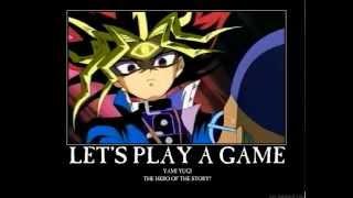 Yu-Gi-Oh! Season 0 Yami Yugi Appearance