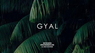 G Y A L - Anuel AA x OzunaType Beat x Afro x Dancehall Instrumental (Prod. Tower)