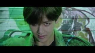 [ENG SUB] BTS- WINGS Short Film #3 STIGMA