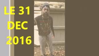 Lutan Fyah (Official Video) Afro Diaspora Festival 31 DECEMBRE 2016 LIVE DAKAR