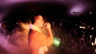 RAHIM - Sekunda Live (PFK w Rzeszowie)