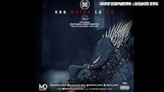 Preto Show ft  Pastrana & Most Wanted  - Vou Matar La Um (Afro)